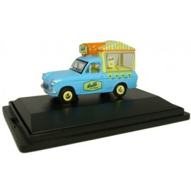 Ford Anglia Van Walls Ice Cream
