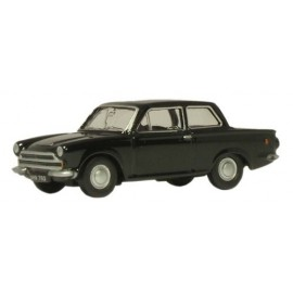 Ford Cortina MkI Savoy Black