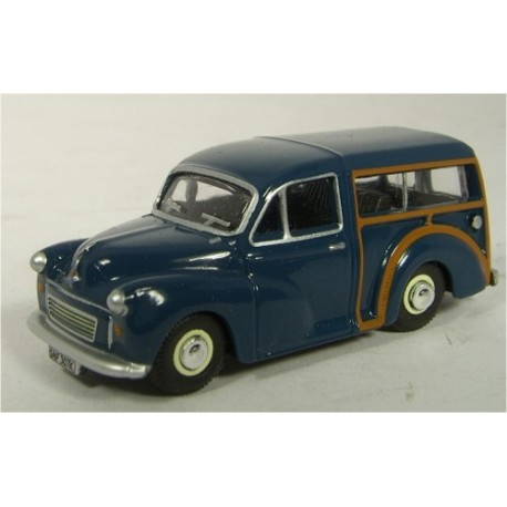 Minor Traveller Trafalgar Blue