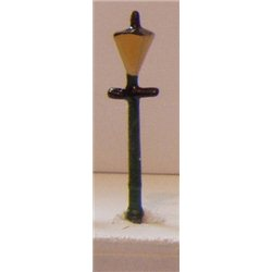 N Gauge GWR Station Lamps