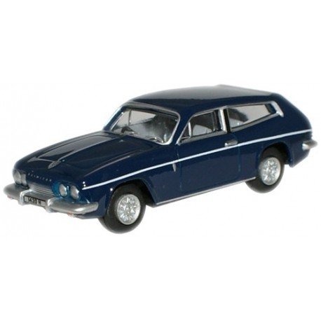 Reliant Scimitar GTE Air Force Blue (Princess Anne)