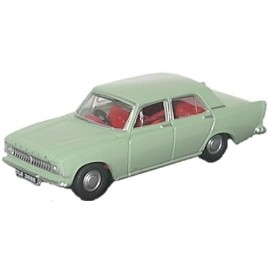 Ford Zephyr Pale Green