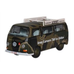 Army Careers AUS VW Bay Window Bus