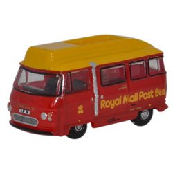 Commer PB Royail Mail