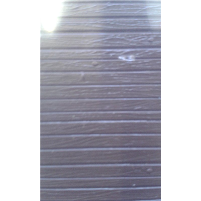 Ho Plastic Sheet 200x100mm 2 Wooden Planks Brown