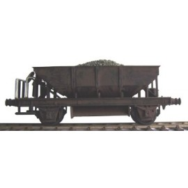 Dogfish 24ton Ballast Hopper Wagon kit