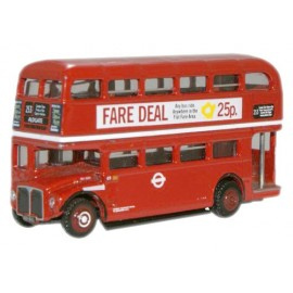 Routemaster London Transport RM1000 (Roundel)