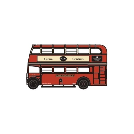 R T Bus London Transport