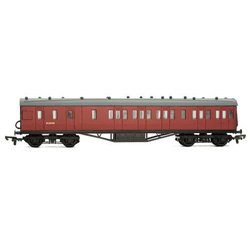 57 FT STANIER NON CORR BRAKE BR CARMINE UNLINED M20540
