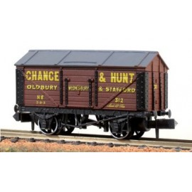 Salt Wagon Chance & Hunt No.312