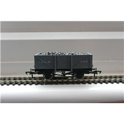 Isle of Wight Central Railway 68 grey livery