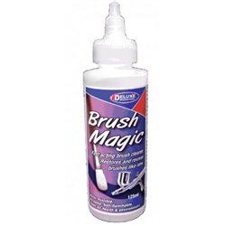 Brush Magic