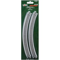 Ground Level Radius 315mm Curved Track 45 Deg.(4)