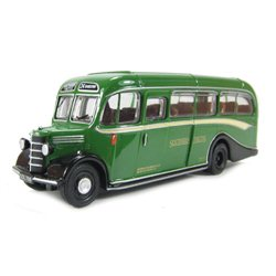 Bedford OB Coach - Southern Vectis - 20137