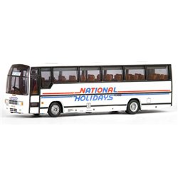 National Holidays Plaxton Paramount 3500 Coach