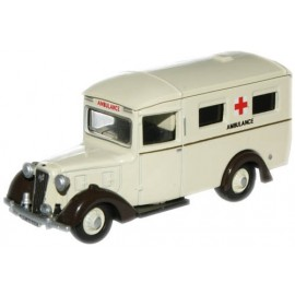 Austin 18 Ambulance Rolls Royce Works