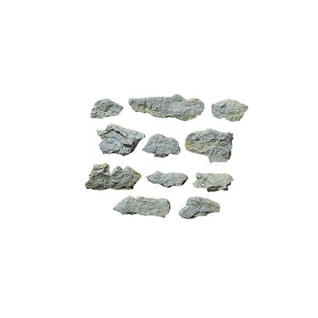 Rock Mold-Surface Rocks (5x7)