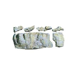 Base Rock Mold