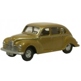 Jowett Javelin Golden Sand Metallic