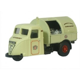 Scammell Scarab Corporation of London