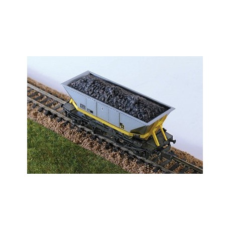 Coal load for N Wagons