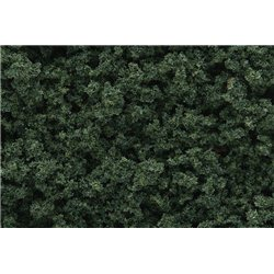 Dark Green Underbrush (Shaker)