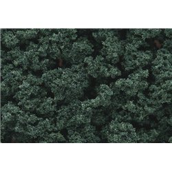 Bushes - Dark Green 50 cu in Shaker