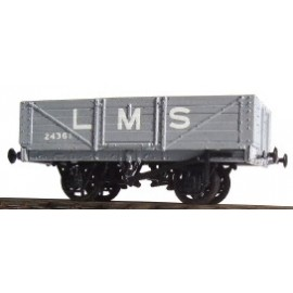 LMS 12ton High-sided Goods Wagon