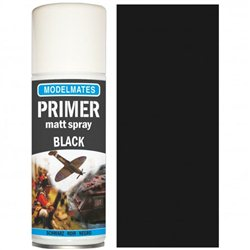 Primer Black Spray