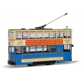 Tram 69 Birkenhead Corporation Tramways