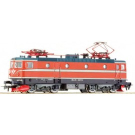 SJ Rc5 Electric Locomotive IV