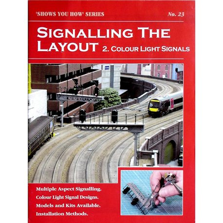 Signalling the Layout Part 2