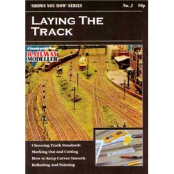 Laying the Track