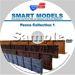 Fence Collection 1 N