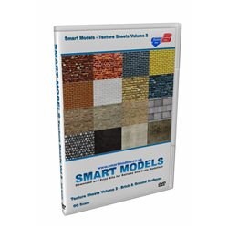 Texture Sheet Volume 2 Collection-N