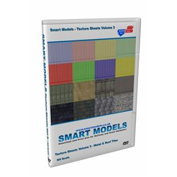 Texture Sheet Volume 3 Collection-N