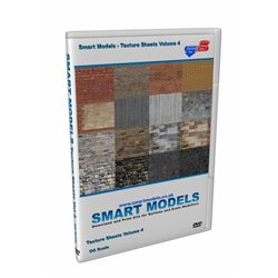 Texture Sheet Volume 4 Collection-N