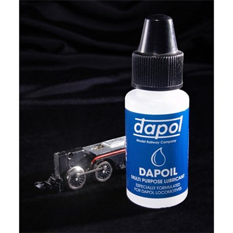 low viscosity lubricant Dapoil