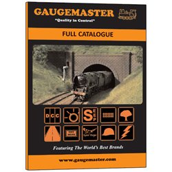 Gaugemaster Catalogue 2014