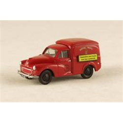 "Morris Minor Van ""Royal Mail"""
