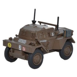 Dingo Scout Car 10th Mounted Rifles 10th ACB Polish²