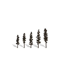 2.5in.-4in. Standing Timber - Pack of 5