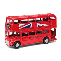 ROUTEMASTER BEST OF BRITISH
