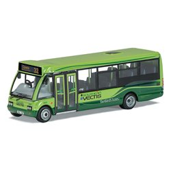 OPTARE SOLO SOUTHERN VECTIS Cowes