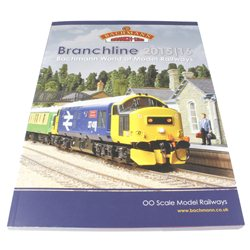 Bachmann catalogue 2015