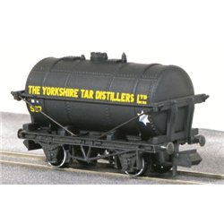 Yorkshire tar wagon