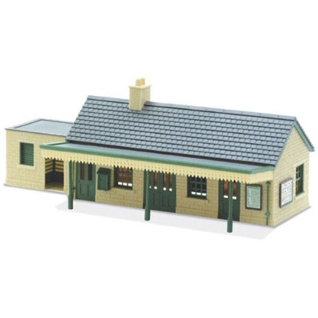 Stone Country Station Kit