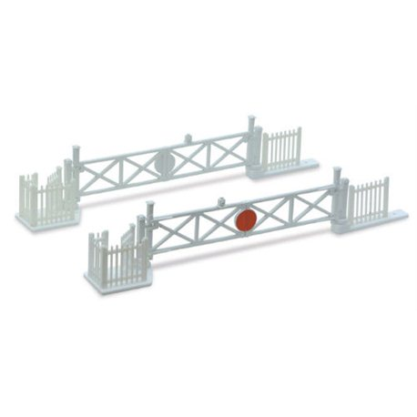 N level crossing gates x4