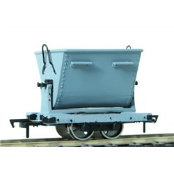 7mm NG Skip Waggon with SH Chassis