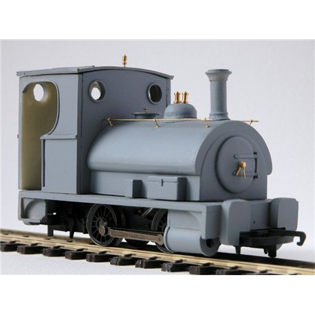 Parts to Convert the 'G' Scale Bachmann 'PERCY' into a Real Locomotive